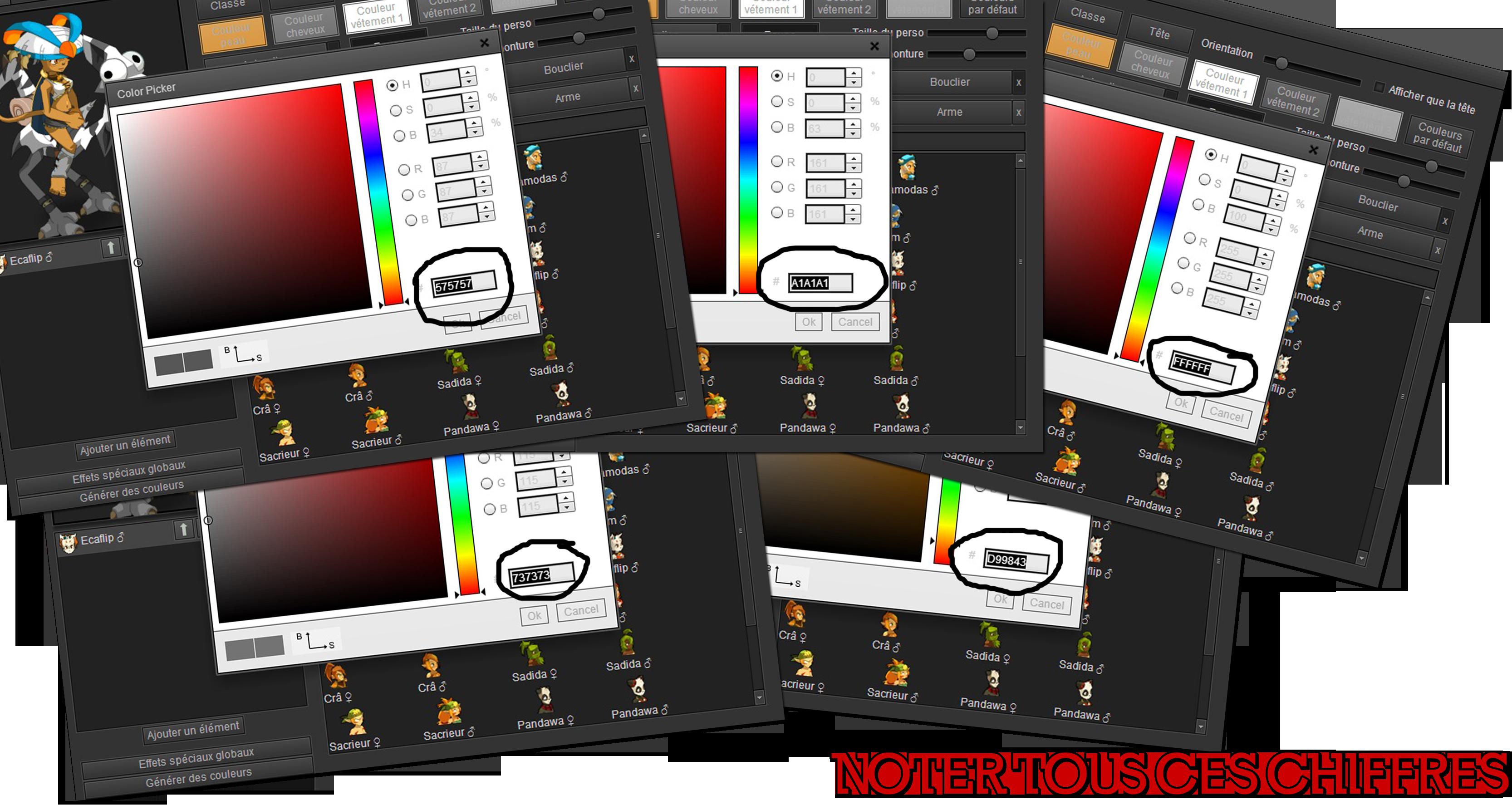 Granopla Coloriser Sa Team